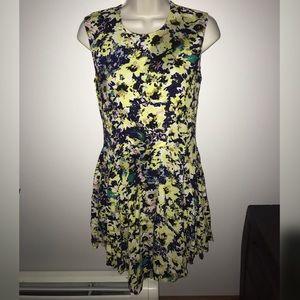 H&M Womens Dress Size 8 NWOT